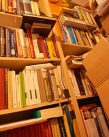 Bücher für alle und keinen