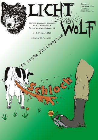 Lichtwolf Nr. 53 (Schloch)